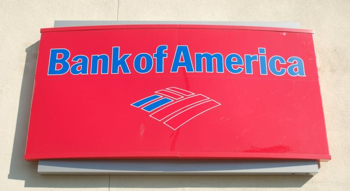 Bank of America Spikes After Increasing Share Repurchase Program