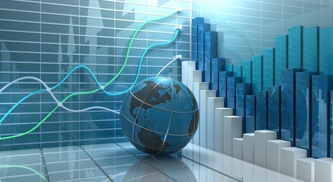 Three Market-Based ETFs Trouncing SPY