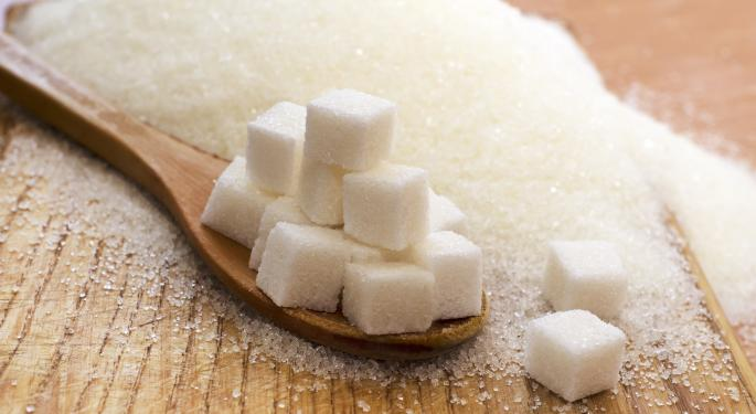 Does America Have A Sugar Addiction?