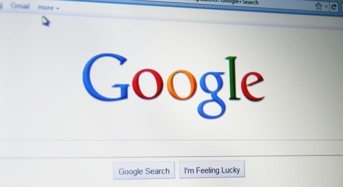 Five Star Stock Watch: Google