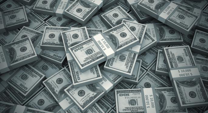 Low Vol EM ETFs Continue Raking in Cash