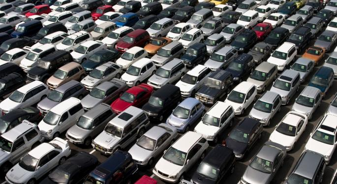 Japanese Car Makers Rally on Weak Yen; Hyundai and Kia Misstep