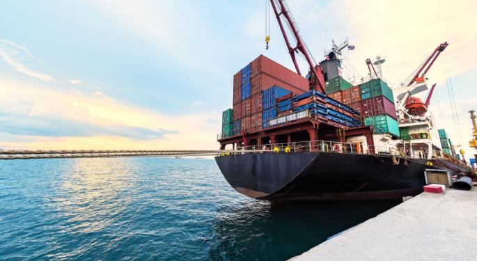 Today's Pickup: Imports Continue Surge As Consumers Spend And Tariffs Loom
