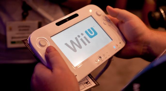 Wii U Sales Plummet in March