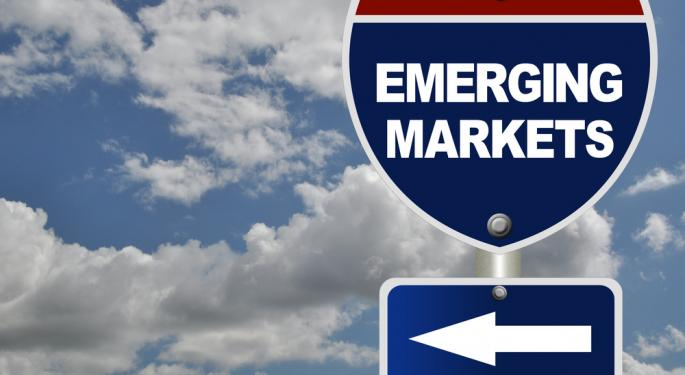 Emerging Markets Mess: Blame It On The Fed?