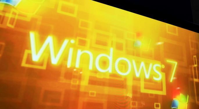 "Hewlett-Packard Brings Back Windows 7 ""By Popular Demand"""