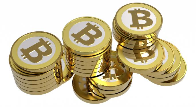 The Bitcoin Boom Rests On The Shoulders of 3 Libertarians