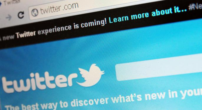 Twitter Expanding Data Research, Purchases Gnip