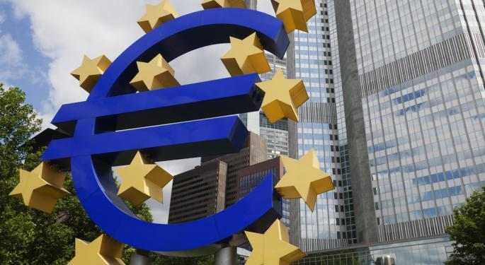 Eurozone Unemployment Finally Slips