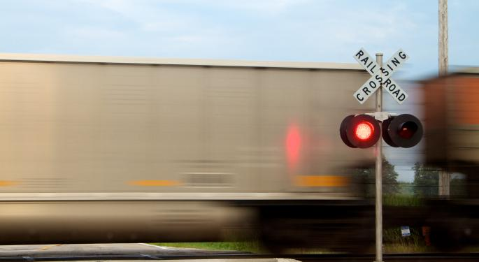 Union Pacific vs. CSX - Which Is The Better Ride for 2014?