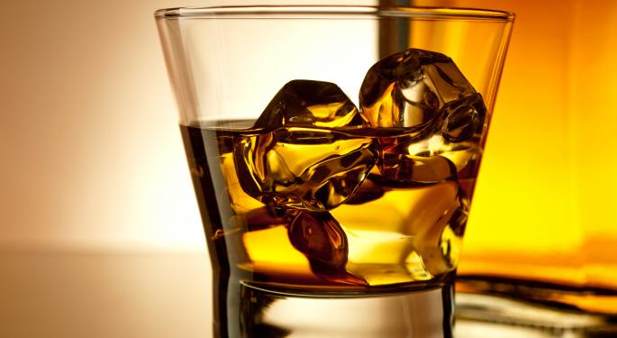 Maker's Mark Waters Down Bourbon, Keeps Price the Same