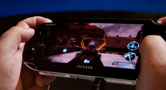 Sony Admits PS Vita is Currently a Failure