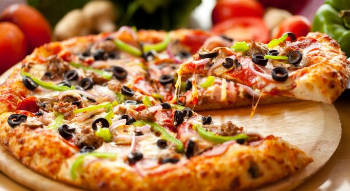 Could Domino's, Papa John's Turn Out to be the Next Blockbuster?