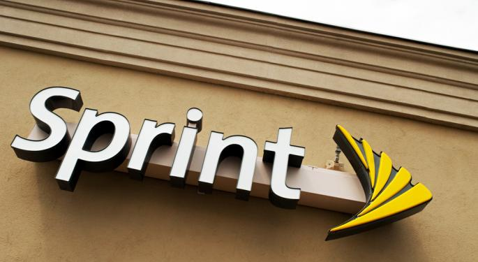 UPDATE: JP Morgan Upgrades Sprint on Long-Term Strategy
