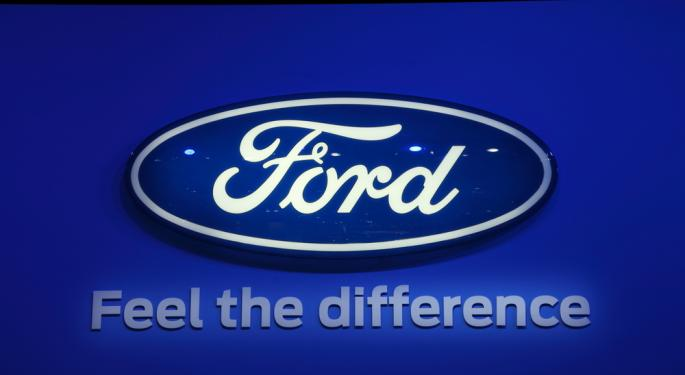 Ford Acquires Livio To Enhance In-Car Connectivity F