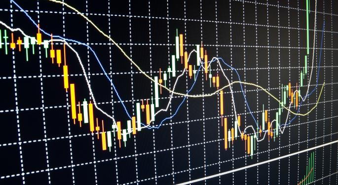 MSCI Dips Following BlackRock Comments
