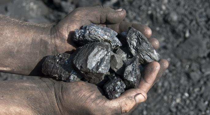 Year-End Short Interest Swings In Coal AHGP, RNO, SXC