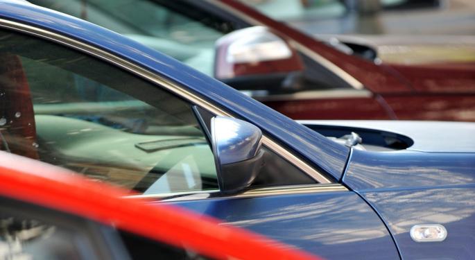 December Auto Sales Round-up!