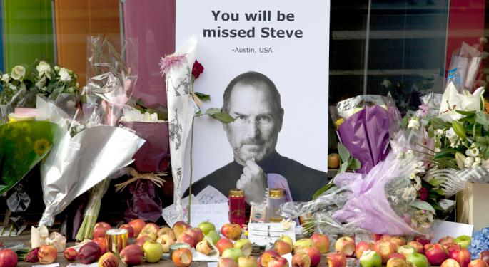 "Steve Jobs Thought Hewlett-Packard was Being ""Dismembered and Destroyed"""