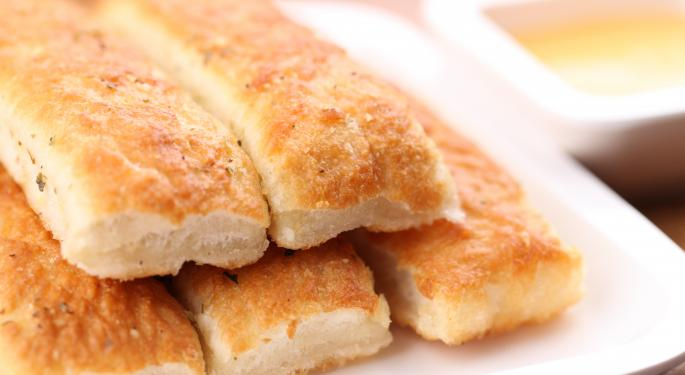 Don't Worry About Olive Garden's Rebranding, The Breadsticks Will Remain