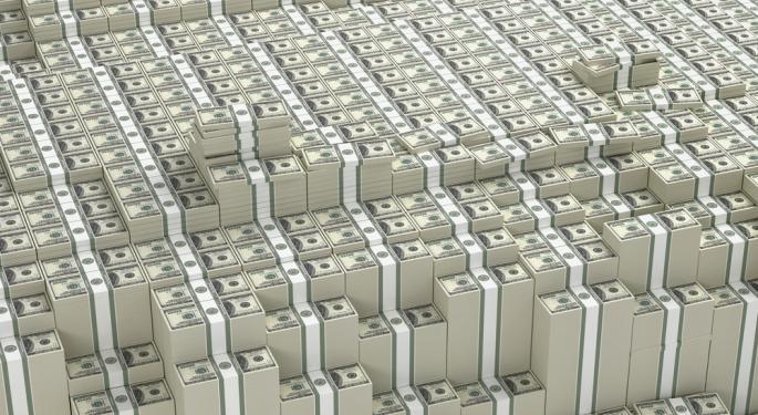 Buffett's Problem: Too Much Cash, Too Few Targets