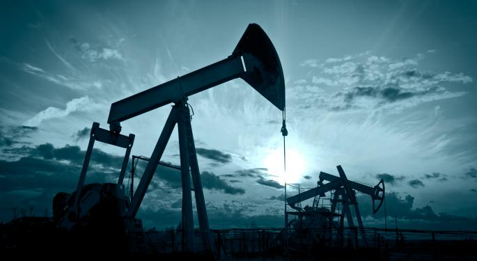 Brent Holding Above $107 on Supply Cuts