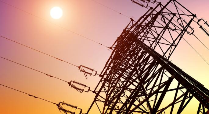 DTE Energy Posts Electrifying First Quarter