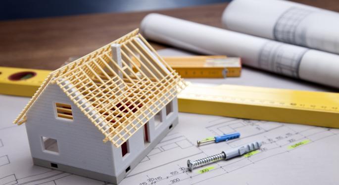 Short Interest in Homebuilder Stocks Shrinks DHI, MDC, PHM