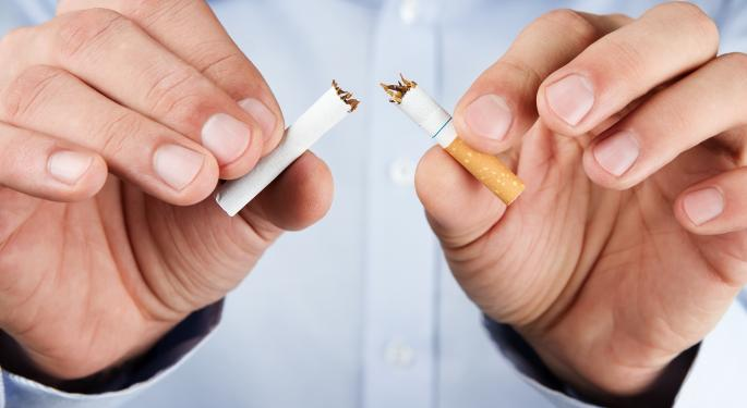 Which Retailer Will Be Next To Discontinue Tobacco Sales?