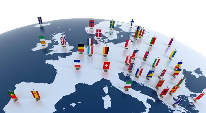 ETFs For Europe's Next Move