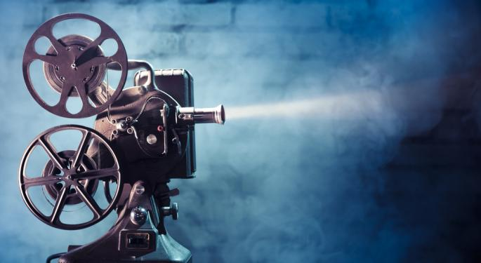 Year in Review: 2012 Movie Studio Scorecard