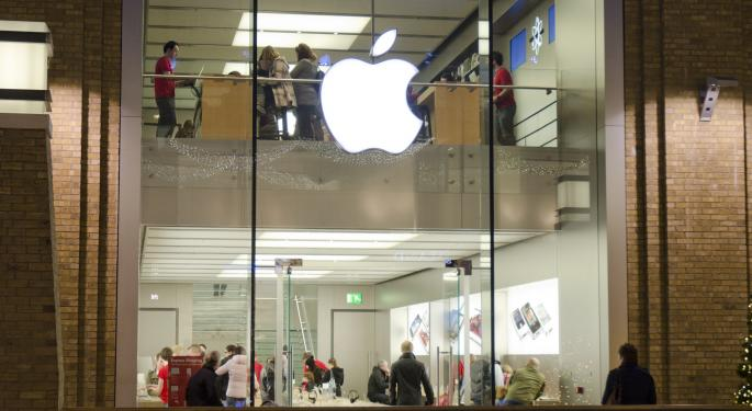 Apple Acquired AuthenTec To Become The 'Champion Of Mobile Commerce' AAPL