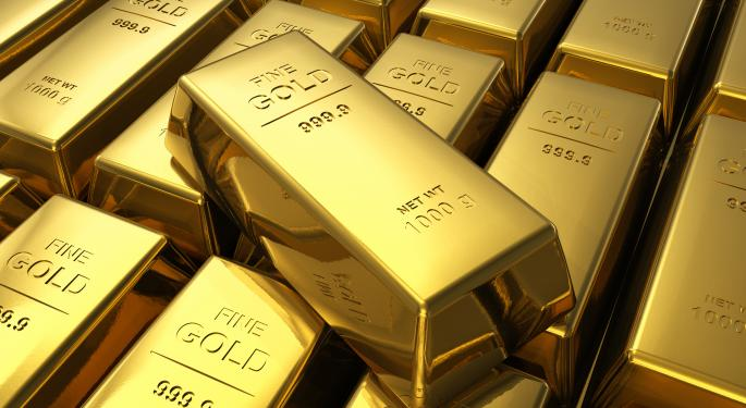 Short Interest in AngloGold Ashanti, Harmony Gold Surges