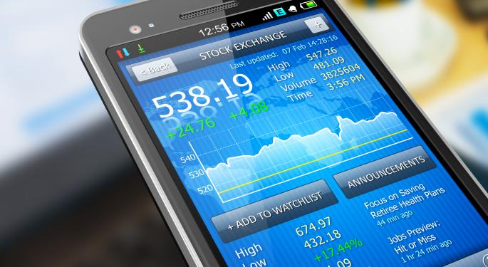 Apps Are the New Black: 10 Apps Every Trader Needs to Use
