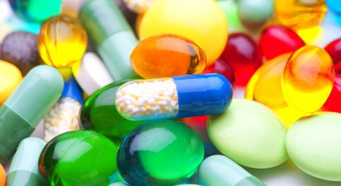Generic Drugs Will Hit Pharmaceuticals Hard in 2013