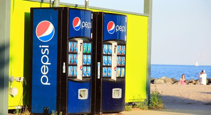 PepsiCo Wants to Buy SodaStream