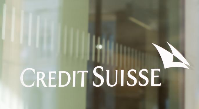 Williams Companies And Other MLPs Favored by Credit Suisse