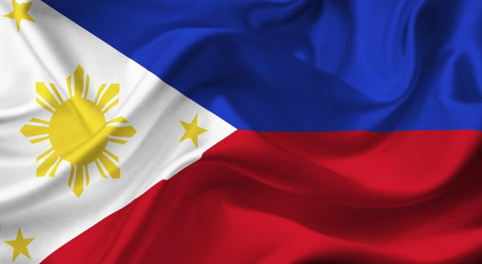 Despite Market Closure, Philippines ETF Trading As Expected