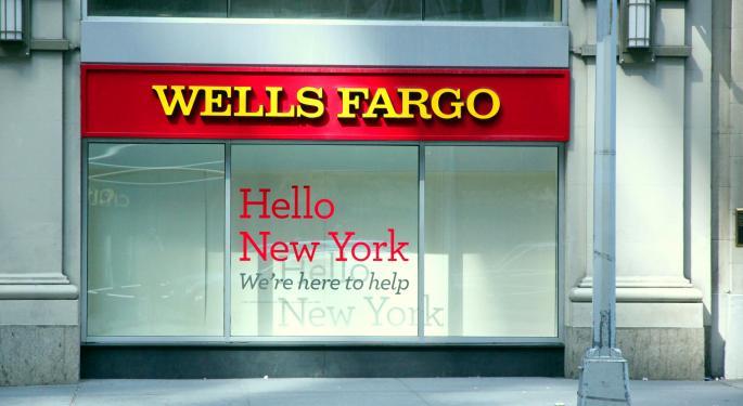 Wells Fargo Head Of Currency Strategy Nick Bennenbroek Says U.S. Dollar Will Strengthen WFC