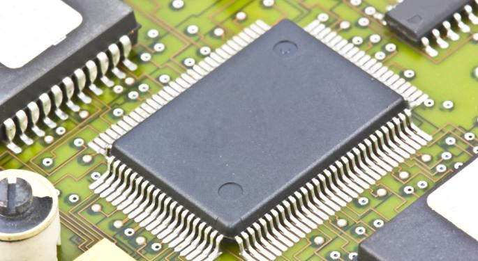 One Semiconductor Stock That Could Benefit from Apple's Next iPad