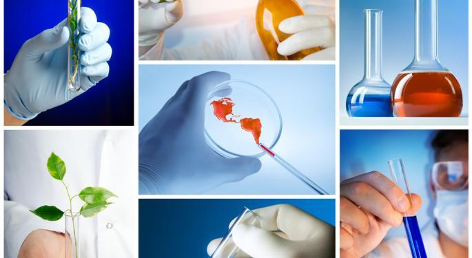S&P Likes a Trio of Biotech ETFs