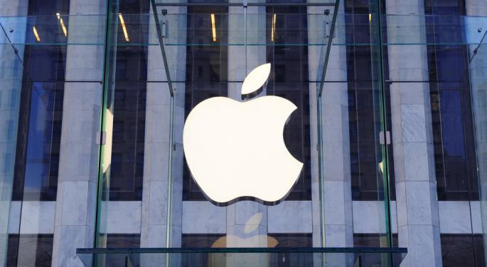 Five Star Stock Watch: Apple, Inc.