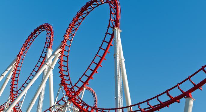 Six Flags Investigates Death on Texas Giant Coaster SIX