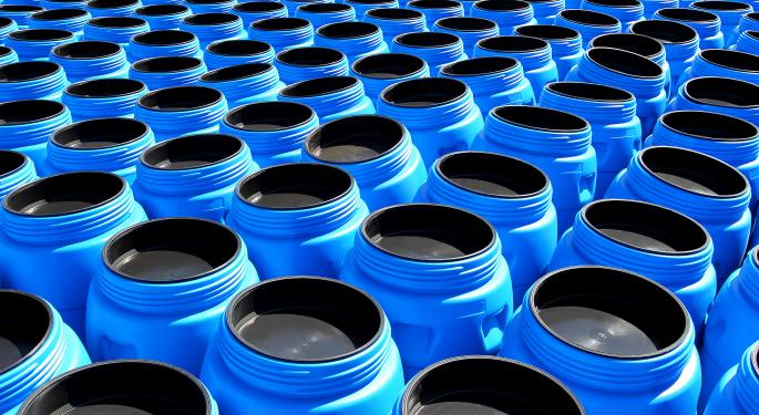 Is it Time to Take Profits on this Chemical Maker?
