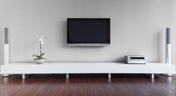 Will Apple Boost LED TV Adoption Rate in 2013?
