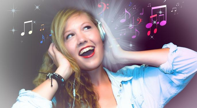 Turtle Beach Has Gaming Headphone Market, Wants Music Listeners Too In Tidal Partnership