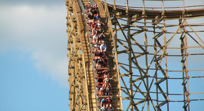 Wedbush Steps Out Of Six Flags Line, Says Cedar Fair Results Signal Sector Weakness
