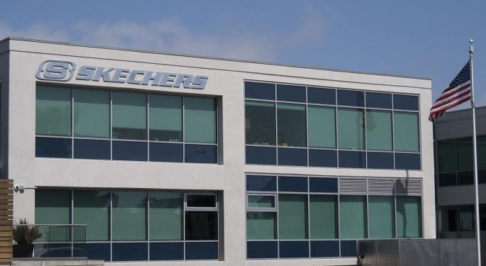 Skechers Fires Back At Nike Lawsuit With Ad, Calls Company A 'Bully'