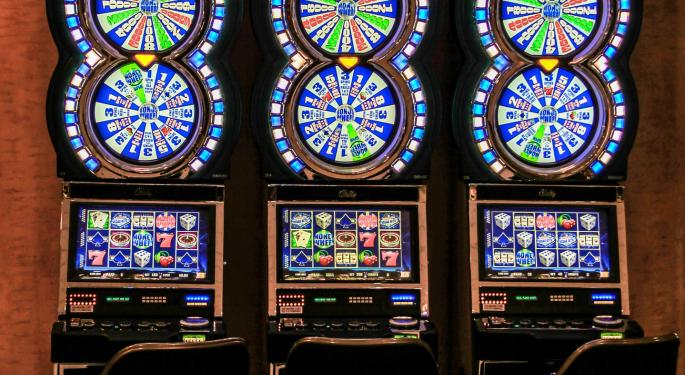 The Future Of Gambling: VR Casinos And Online Bookies