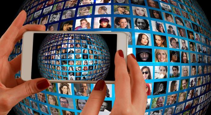 A Multi-Factor Communication Services ETF Arrives